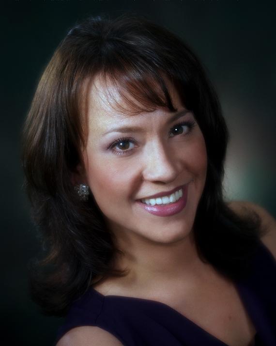 Aimee Puentes headshot