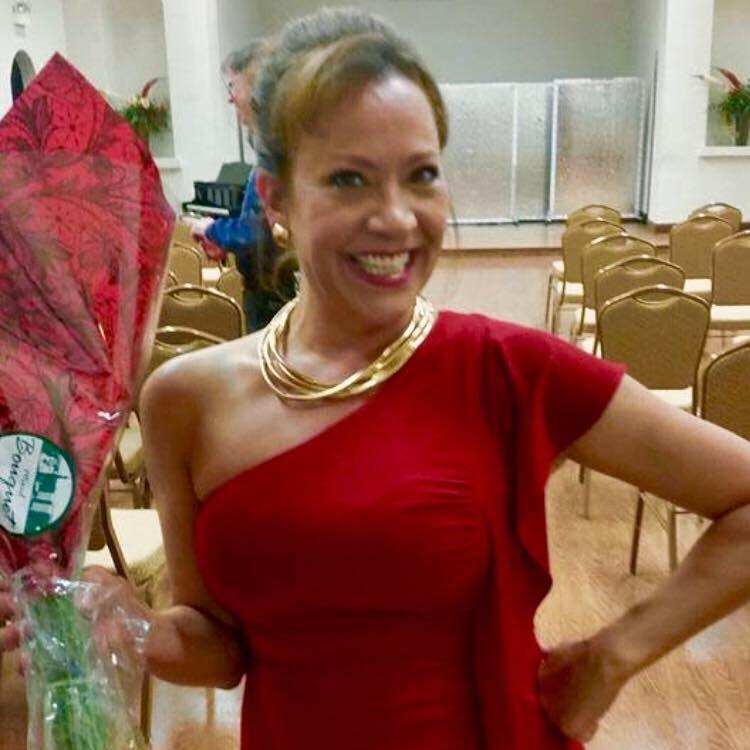 MFA Graduate Recital 1.2016